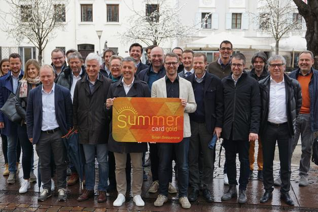 Summercard Gerold Siller